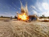 Могут ли бытовые предметы спасти во время взрыва