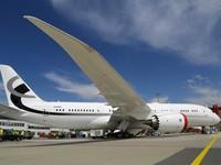 Boeing 787 Dreamliner: самый люксовый авиалайнер на планете