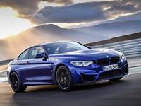 BMW представила самую мощную M4