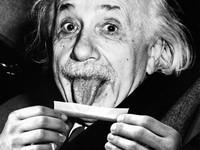 Эйнштейн и травка: современная жизнь глазами немецкого художника
