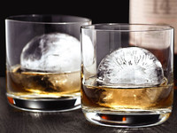 Каким льдом коктейль не испортить: четыре решения