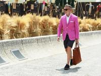 Сумки и портфели: пять стильных аксессуаров для лета