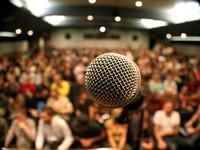 Как стать успешным оратором: четыре главных принципа