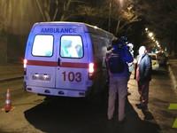 В Одессе водитель насмерть сбил 8-летнего мальчика и пытался сбежать
