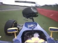 Все аварии Формулы-1 сезона-2016 в одном видео
