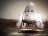 Илон Маск перенес колонизацию Марса на 2020 год