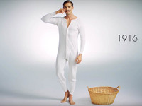Как менялось мужское белье последние сто лет