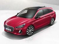 Корейцы рассекретили универсал Hyundai i30 нового поколения