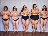 Десять стран, в которых любят толстух