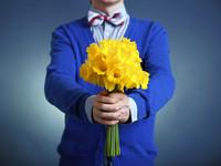 Какие цветы дарить на 8 марта: советы стилиста