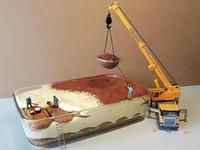 Жизнь — торт: сладкие работы итальянского кондитера