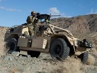 Налетались: инженеры Boeing строят военный внедорожник