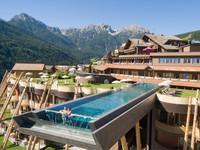 Крыша с бассейном: улетный экстрим для туристов в Италии