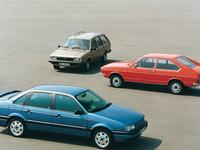Тогда и сейчас: VW сравнил цены на Passat за 43 года