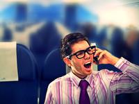Могут ли мобильники привести к крушению самолета