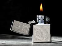 Мужской лайфхак: как заточить нож зажигалкой