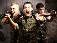 Ко дню армии: как показать себя мужчиной