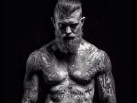 Пять самых популярных стилей татуировок