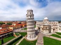 Чудеса архитектуры: пять удивительных сооружений мира