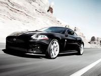Дебют месяца: новое авто Jaguar
