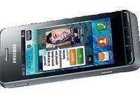 Дебют месяца: мобильный телефон Samsung Wave 723