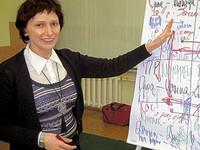 Колонка читателя - Тамара Скуратовская