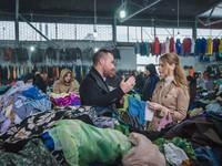 Украинцы активно переходят на секонд-хенд