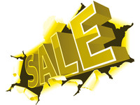 Акции, скидки и распродажи