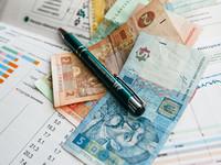 Олександр Крамаренко: Гроші не брешуть