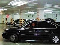 96 паркингов построят в Киеве