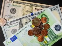 Курс валют на сегодня, 24.04.2017