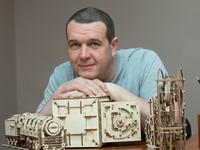 Как создавались деревянные 3D-пазлы для взрослых – Ugears