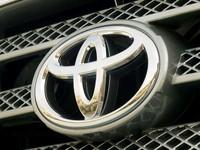 Дебют месяца: новые авто Toyota