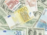 Начало мая осталось за европейскими валютами