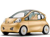 Дебют месяца: электромобиль будущего Nuvu