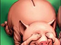 Когда в ФРС чихают, то в Брюсселе и Киеве начинают кашлять