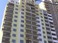 Дебют месяца: жилой комплекс