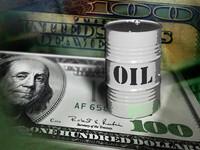 Цены на нефть рухнули к середине октября до четырехлетнего минимума
