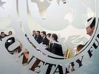 МВФ требует пенсионную реформу уже в марте 2011 года