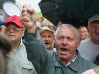Украинцев хотят обязать заполнять декларации