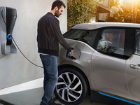 В Украине могут подешеветь электромобили