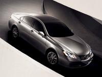 ES в шестом поколении от Lexus