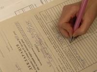 Как подать ведомость о едином налоге, если в ней есть запрещенные для единоналожников виды деятельности?
