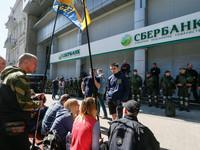 На все российские банки есть покупатели - Рожкова