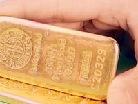 $1000 за унцию золота
