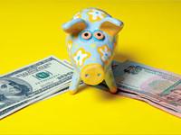 На иностранную валюту повысился спрос