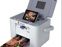 Epson показала новые печатные устройства