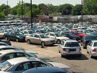 Авто: какими скидками балуют автосалоны
