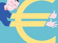 Евро растет, недвижимость дорожает