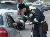 Штрафы для водителей выросли